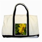 flowers_30 Two Tone Tote Bag