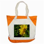 flowers_30 Accent Tote Bag