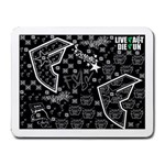 wallpaper_12647 Small Mousepad