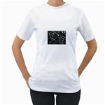 wallpaper_12647 Women s T-Shirt