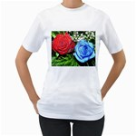 wallpaper_16293 Women s T-Shirt