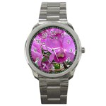 wallpaper_19193 Sport Metal Watch