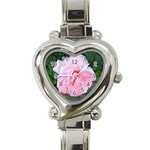 wallpaper_17147 Heart Italian Charm Watch