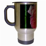 wallpaper_17147 Travel Mug (Silver Gray)