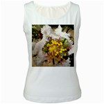wallpaper_17805 Women s Tank Top
