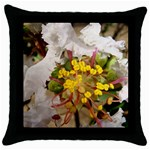 wallpaper_17805 Throw Pillow Case (Black)