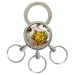 wallpaper_17805 3-Ring Key Chain