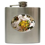 wallpaper_17805 Hip Flask (6 oz)