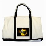 wallpaper_21592 Two Tone Tote Bag