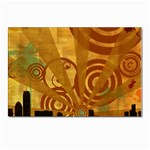 wallpaper_22315 Postcards 5  x 7  (Pkg of 10)