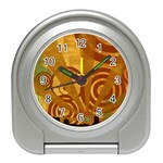wallpaper_22315 Travel Alarm Clock