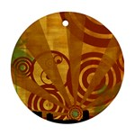 wallpaper_22315 Round Ornament (Two Sides)