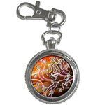 7 Key Chain Watch