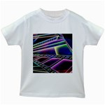 4 Kids White T-Shirt