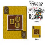 Pharaohs & Scribes Deck 2 - Multi-purpose Cards (Rectangle)