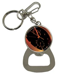 Watch Face Bottle Opener Key Chain by Personalizedclocks