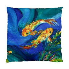 Sacred Ohana By Alana   Standard Cushion Case (two Sides)   1sxd0g8wvlgl   Www Artscow Com Front
