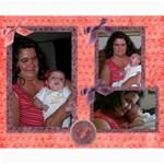 DeDe n Maddie 8x10 Collage - Collage 8  x 10