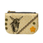 Donkey 3 Mini Coin Purse