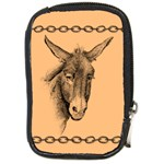 Donkey 3 Compact Camera Leather Case