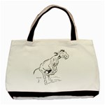 Naughty donkey Classic Tote Bag