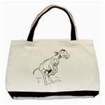 Naughty donkey Classic Tote Bag (Two Sides)