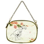 Naughty donkey Chain Purse (Two Sides)