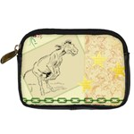 Naughty donkey Digital Camera Leather Case