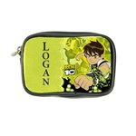 Logan Coin Wallet - Coin Purse