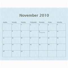 Abraxas 09 People Calendar 2010 By Karl Bralich   Wall Calendar 11  X 8 5  (12 Months)   Tb0zxzjcu2in   Www Artscow Com Nov 2010