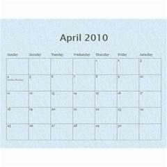 Abraxas 09 People Calendar 2010 By Karl Bralich   Wall Calendar 11  X 8 5  (12 Months)   Tb0zxzjcu2in   Www Artscow Com Apr 2010