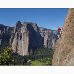 Calendar Yosemite 2010 18 Month By Karl Bralich   Wall Calendar 11  X 8 5  (12 Months)   Dnxbjvizapyq   Www Artscow Com Month