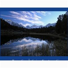 Calendar Yosemite 2010 18 Month By Karl Bralich Month