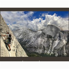 Calendar Yosemite And More  2010 12 Month By Karl Bralich   Wall Calendar 11  X 8 5  (12 Months)   Fviednzclo8b   Www Artscow Com Month