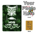 Tiki_Rummy - Playing Cards 54 Designs