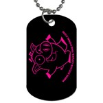 RLTP - Dog Tag (Two Sides)
