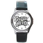 NEW HERO ARRIVAL HOT ROUND METAL WATCH
