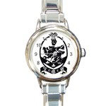 NEW CULLEN LOGO CULLEN HOT ITALIAN CHARM WATCH