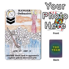 The Team Cards By Tyler Sandersfeld   Playing Cards 54 Designs   Zg1b5r1v9sq5   Www Artscow Com Front - Heart5