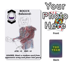 Jack The Team Cards By Tyler Sandersfeld   Playing Cards 54 Designs   Zg1b5r1v9sq5   Www Artscow Com Front - ClubJ
