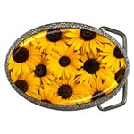 sunflowers Belt Buckle