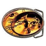 time007 Belt Buckle