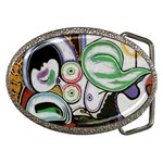 Nu Couche Belt Buckle