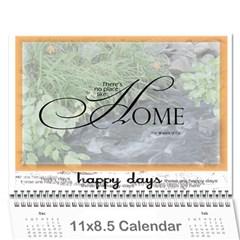 Mom Calendar By Deniseack Cover