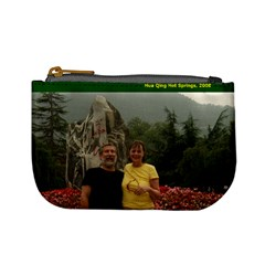 Mini Coin Purse J&l Hua L Gw 09 By Lyn Clarke   Mini Coin Purse   Sa6ktvo7tn61   Www Artscow Com Front