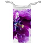 Purple Tulip - Jewelry Bag