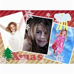 Christmas photo card - 5  x 7  Photo Cards