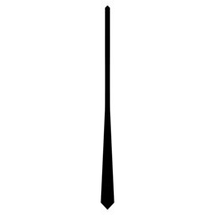 Tie By Vitor Ribeiro   Necktie (two Side)   N8suxzdpau03   Www Artscow Com Back
