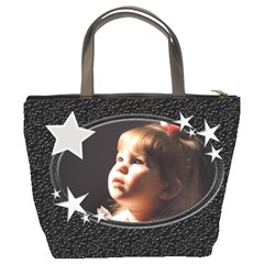 Star Bucket Bag By Laurrie   Bucket Bag   7t02l8kss3sy   Www Artscow Com Back