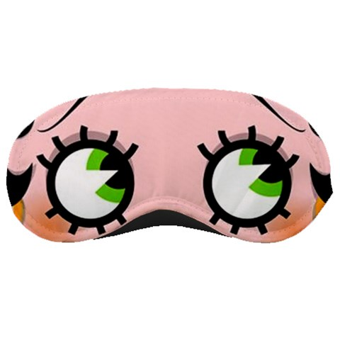 Mascara Betty By Jorge   Sleeping Mask   Pokxs41ycnvy   Www Artscow Com Front